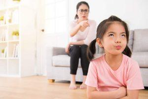 6 tác hại khi la mắng con cái thường xuyên, điều thứ 3 cha mẹ cần đặc biệt lưu ý (4)