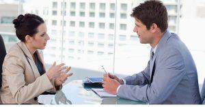 4 điều cần tránh khi giao tiếp với cấp trên ở chốn công sở